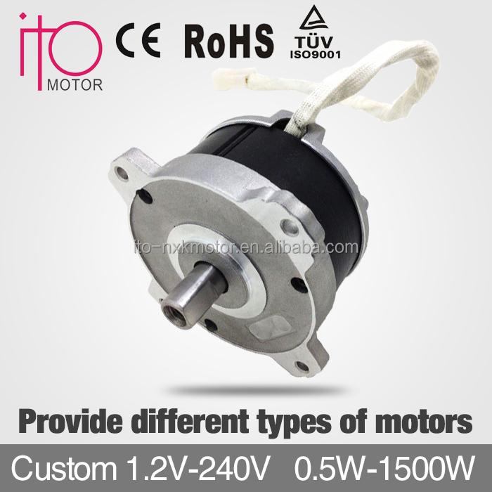 100mm high torque brushless dc motor 24v 500w buy for High torque brushless motor