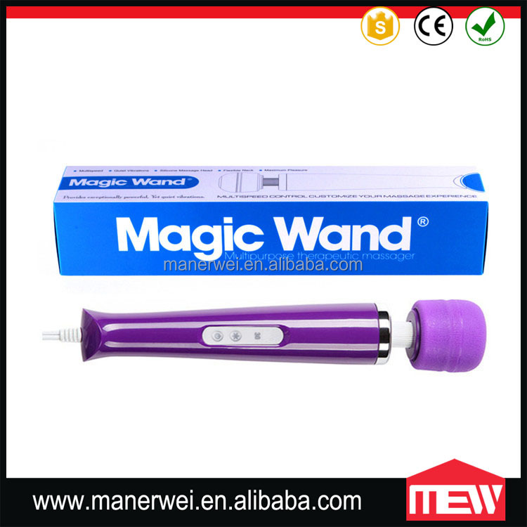 Hot Sell AV Yong Girls Lovely japanese hot magic wand massager