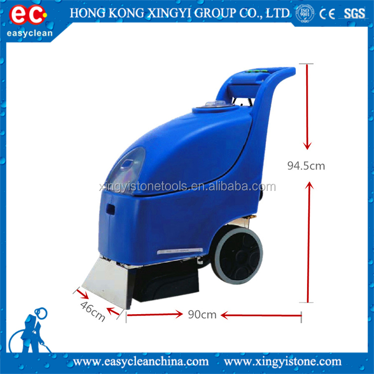 carpet cleaning extraction machines