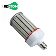 400W MH Lamps replacement 120w led corn light warehouse parking lot lamps E39 mogul socket