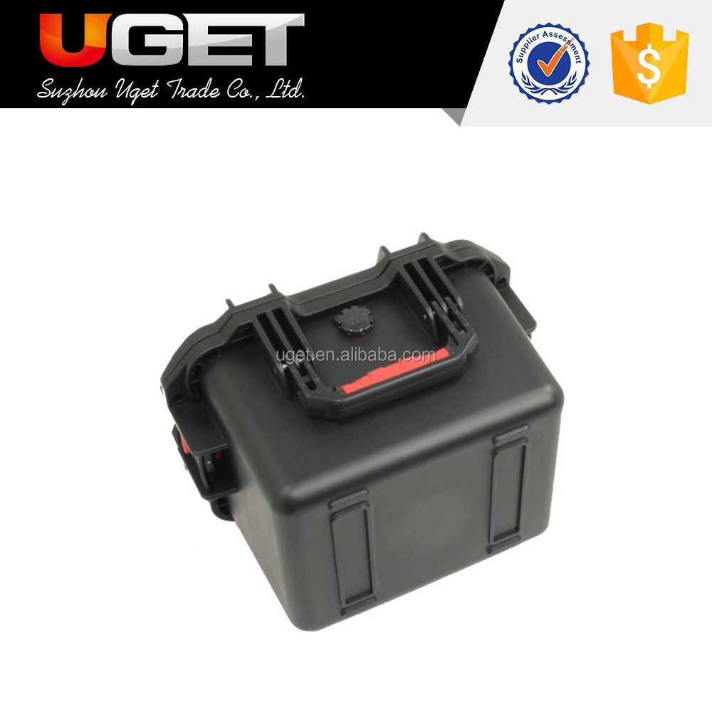OEM&ODM quality custom injection molded hard plastic carry tool case