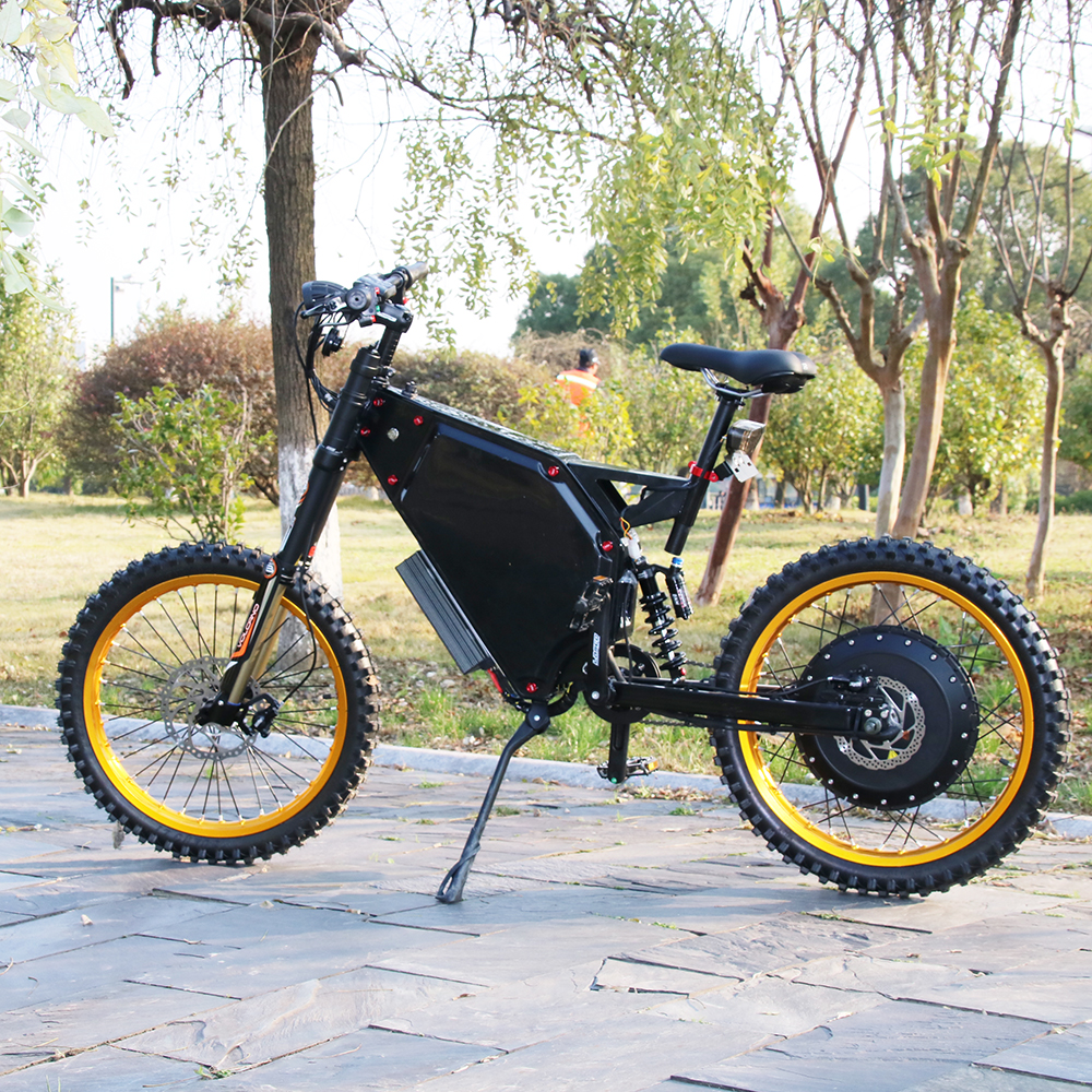 Super power <strong>electric</strong> bicycle 12000w stealth bomber <strong>electric</strong> bike the fastest <strong>electric</strong>