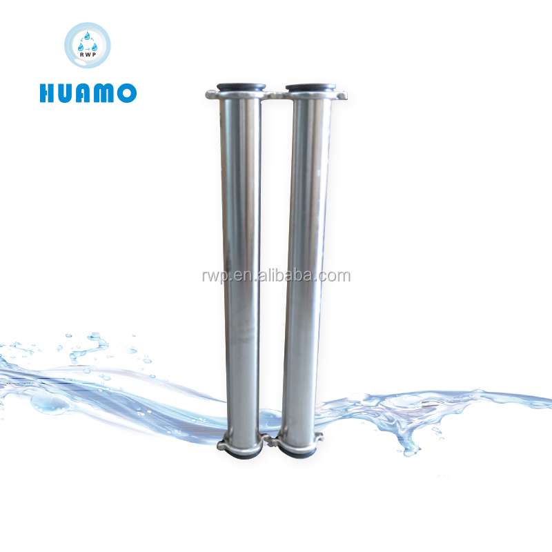 Reverse Osmosis 8040 Stainless Steel membrane housing/4040 RO Membrane vessel