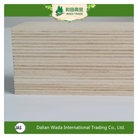China Supplier WADA Paulownia and Poplar combine LVL plywood