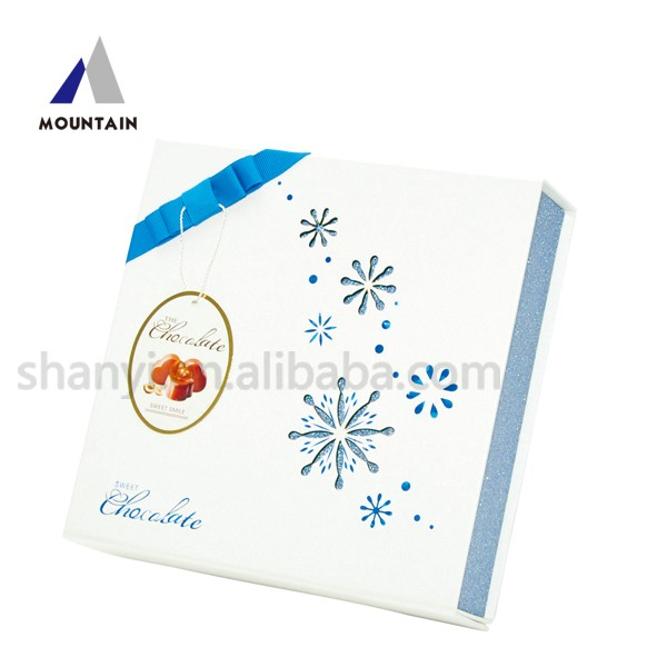sweet paper box wholesale wedding invitations silk boxes