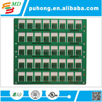 HD 10 inch android tablet pc PCB manufacturer