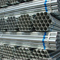 top quality composite metal plastic pipe coating Zinc