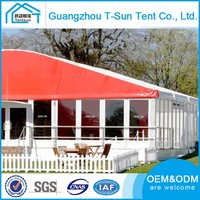 Huge Outdoor Shelters From China Manufacturer Arch Roof Tents Various Event Marquee Tent