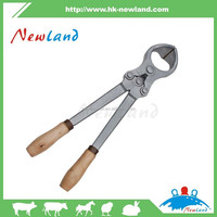 37 cm 52cm Cattle Pig Sheep Bloodless Castration Tool veterinary use