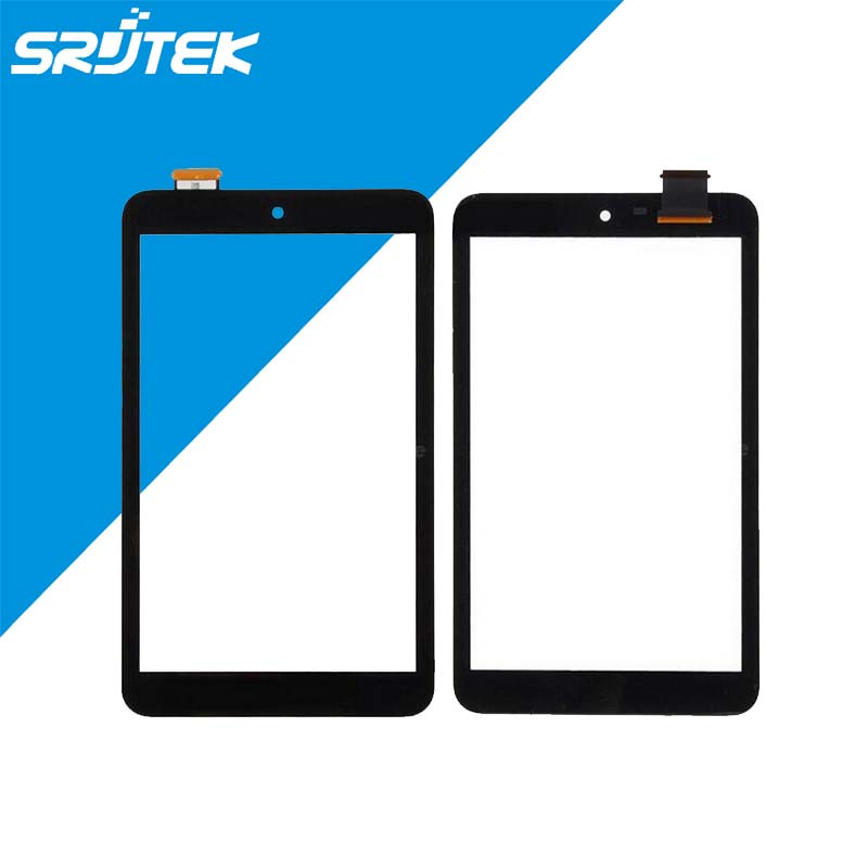 For Asus MeMO Pad 8 ME180 Touch Screen Digitizer Touchscreen Panel Glass Repair Parts