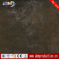 60*60cm TXLH6027P bathroom rustic cheap porcelain polished rusty rustic quarry floor tile with grade AAA factory price