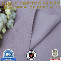 2013 china shaoxing alibaba top 10 manufacturers Fabric Polar Fleece embossing