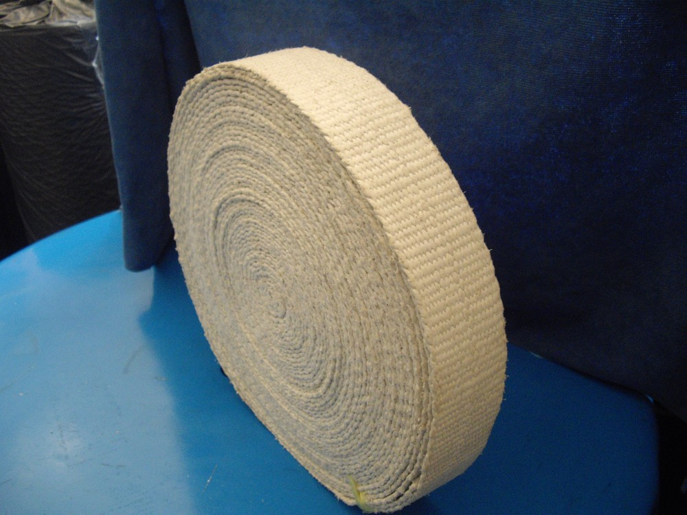 Good Guality and Best Price High Temperature Dust Free Non Asbestos Tape