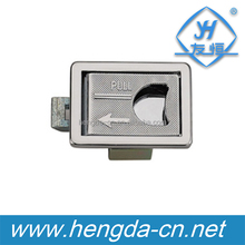 Metal Electrical Enclosures Boxes power distribution panel plane lock