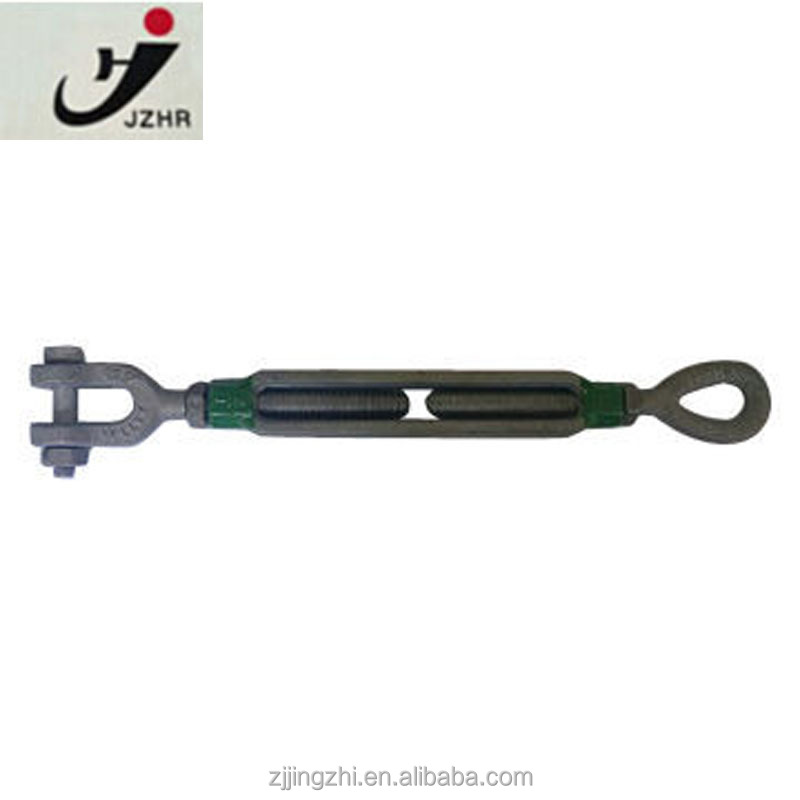 US type turnbuckle jaw and eye small size turnbuckle