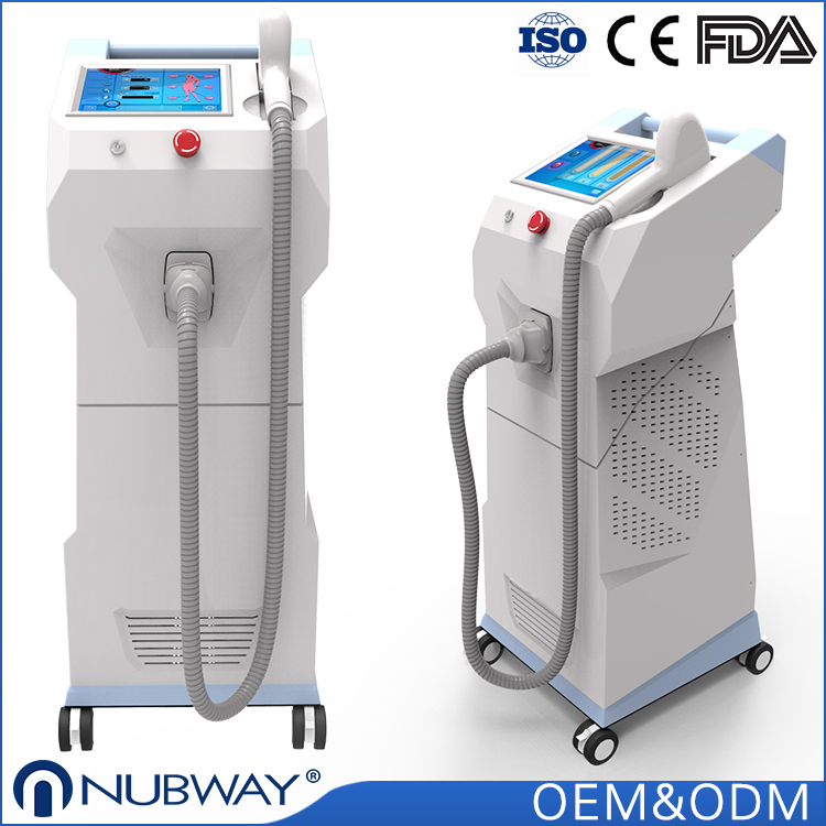 depilator diode laser beauty machine , low level laser diode laser,808 diode laser hair removal for sale