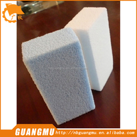 Wholesales Household cleaner tools glass pumice stone for BBQ Grill cleaning brick