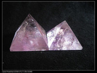 NATURE AMETHYST QUARTZ CRYSTAL PYRAMID POINT HEALING, amethyst pyramids, amethyst pyramids products