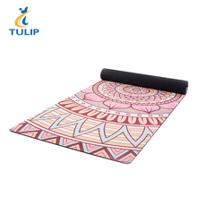 3MM Thick China Manufacturer A Design Yoga Mat