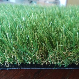 30MM Green Carpet Landscape Artificial Lawn Grass Outdoor Indoor