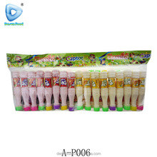 Sweet straw sour candy powder candy