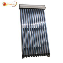 solar super heat pipe collector solar power system china electricity saving system