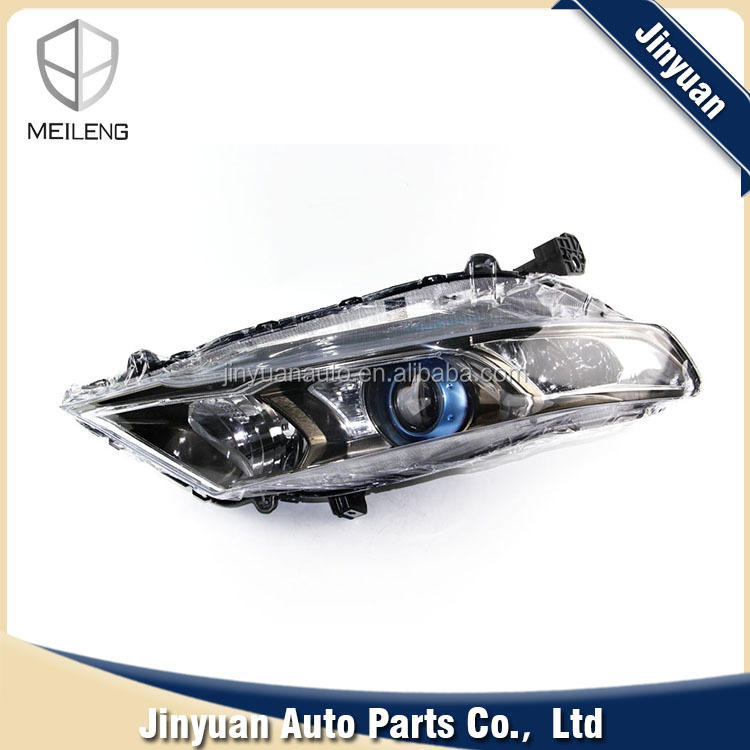 Hot Sale 33150-SLG-H61 Auto Spare Parts Body Kit Head Light Lamp Electrical System Jazz For Honda
