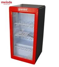 Meisda 68L high quality showcase beverage refrigerator
