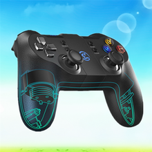 2017 Hot sales GameSir T1S Gamepad Wireless Blutetooth Controller T1s Enhanced Edition With the Best Quality controlling