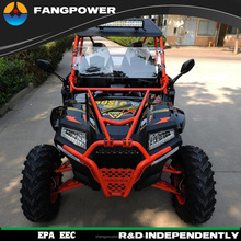 400cc 2 seat 4 wheel motorcycle utvs for U.S. and Canada