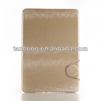 2015 Hottest Leather Protective Sleeve for Ipad Mini2