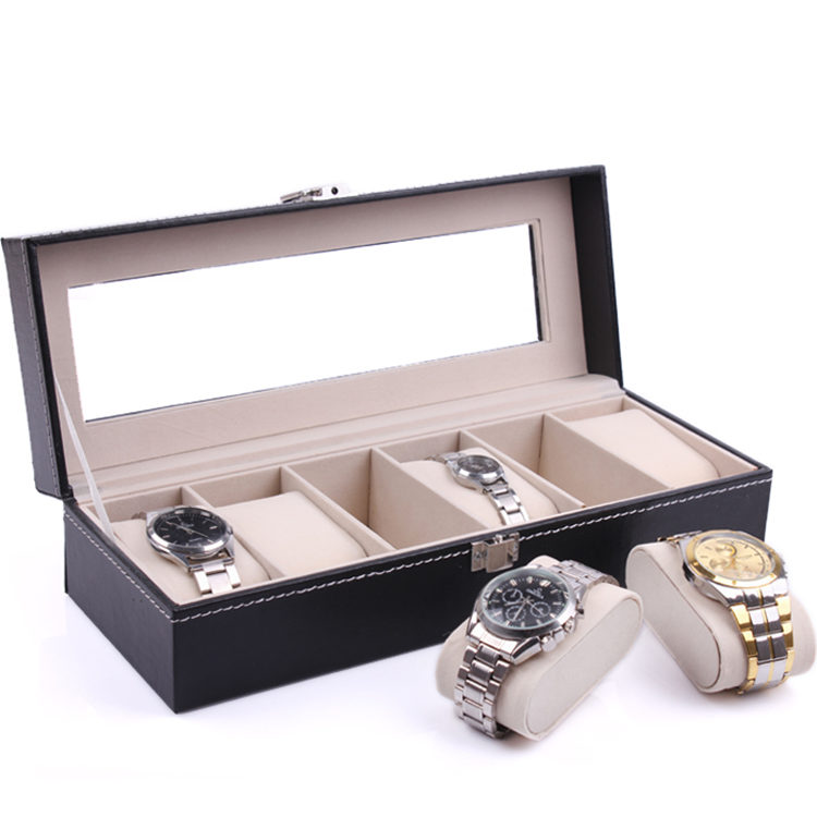 Watch Paper Box Supplier