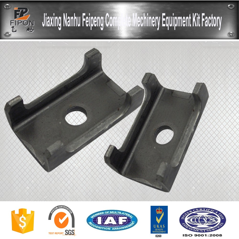 "Leaf Spring Seat for 2"" wide Trailer Axles Trailer Axles Leaf Spring Seat"