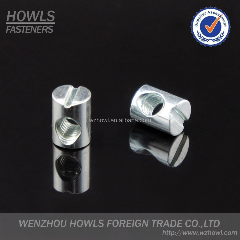m5 / m6 / m8 / m10 barrel nut