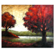 Factory sells New design wall painting,modern flower oilpainting,house painting