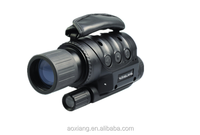 4x40 thermal images night vision cameras/night vision weapon sight