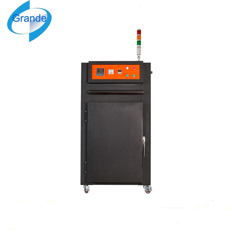 Electronic power 500 degree drying oven for laboratory