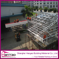 Cheap Price Customized Luxury Light Steel Structure Villa Prefab Home Insulation Living House