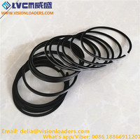 13070647 Piston Ring , LG936L Wheel loader Weichai Deutz TD226B Piston for sale