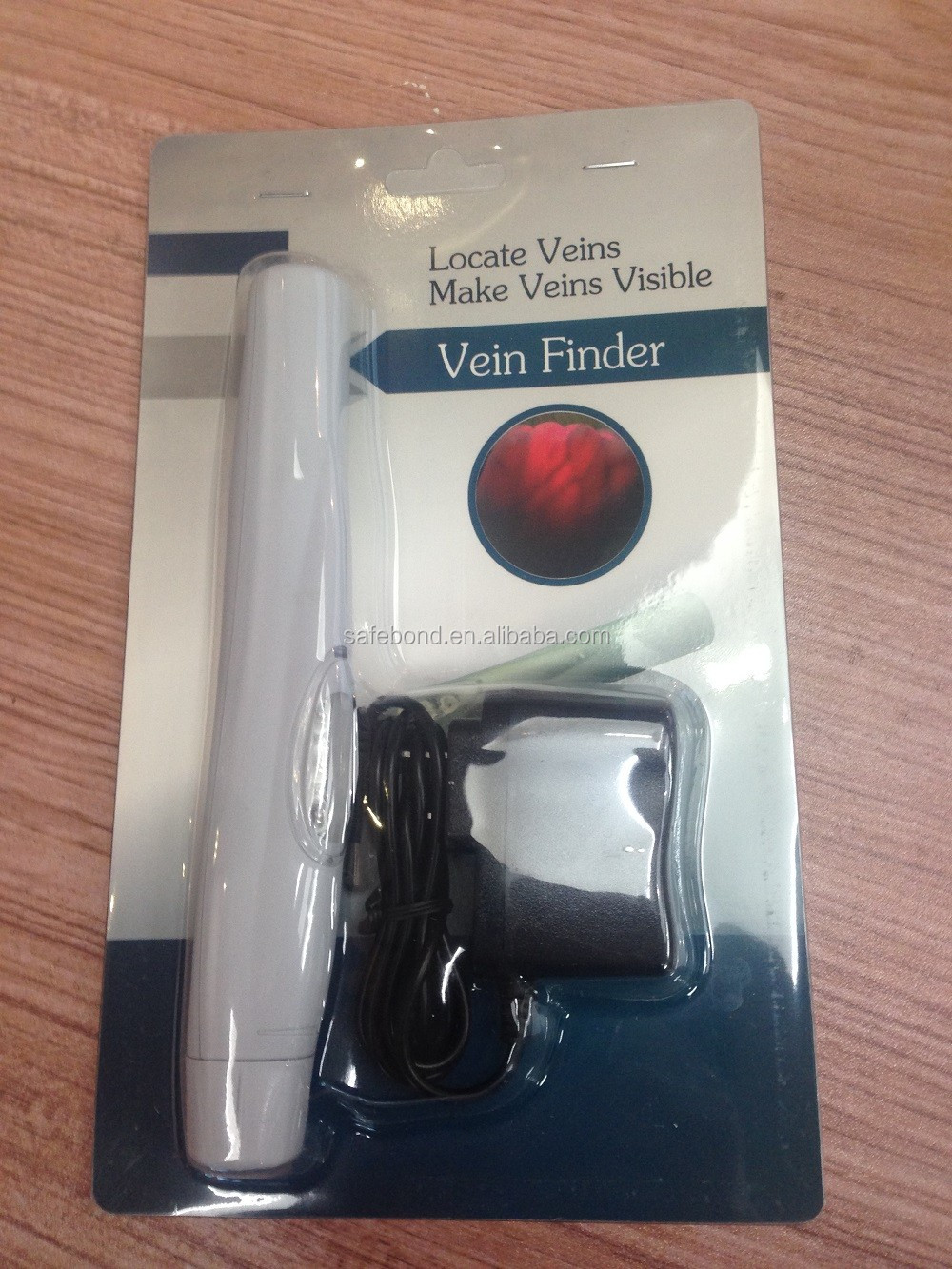 Infrared vein finder/vein viewing system