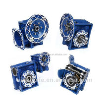 Variable speed gearbox motoreductores for conveyor