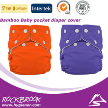 100% Bamboo Cloth Diaper Wholesale Supplier, Bamboo Charcoal Baby Cloth diaper, Cloth Diaper Bamboo