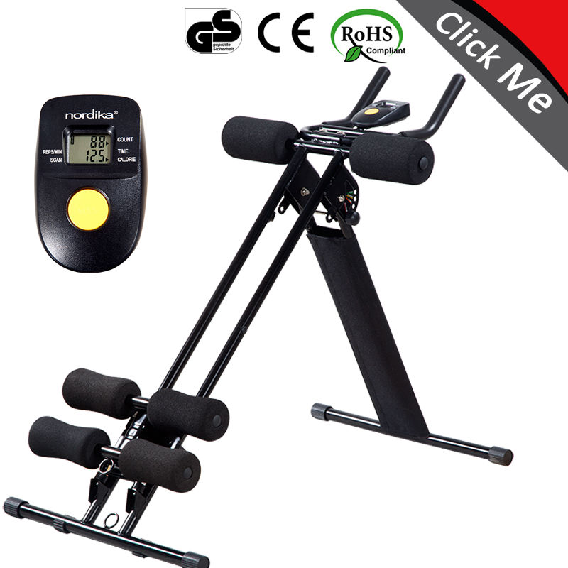 best seller abdominal exercise machine