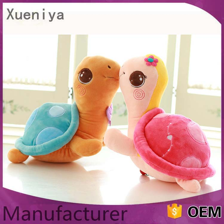 China Supplier Hot Sale Good Quality Stuffed Plush Kids Toy Import
