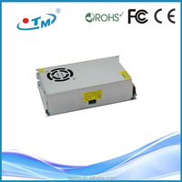12V 300W Constant Voltage LED Driver s-25-12v 24v switching power supply