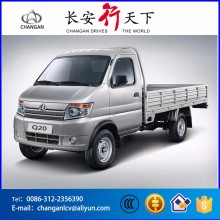 1.5L Euro Five Changan Gasoline mini truck with heavy pay load(2T)