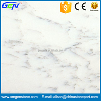 Popular Import Italy White Arabescato Faniello Marble