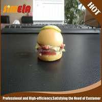 Simela Promotional Hot Sale Silicon Gift PU Toy