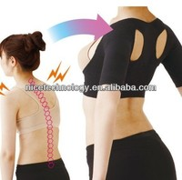 Breast Enhancement Shaper Corset and Back Support for Women