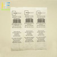 Cloth Polyester Clothing Care Label Hot Sale